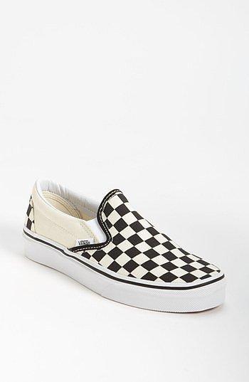 Vans Classic Sneaker ($47)