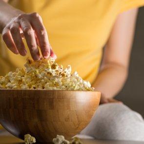 The Best Microwave Popcorn