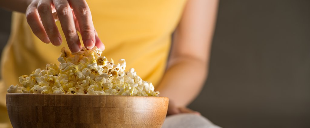 The Ultimate Buttered Microwave Popcorn Taste-Off
