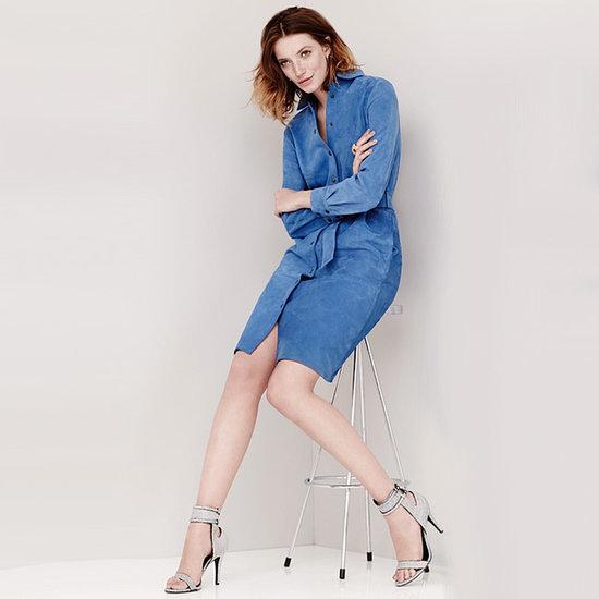 Iris & Ink Spring Collection 2014   Shopping