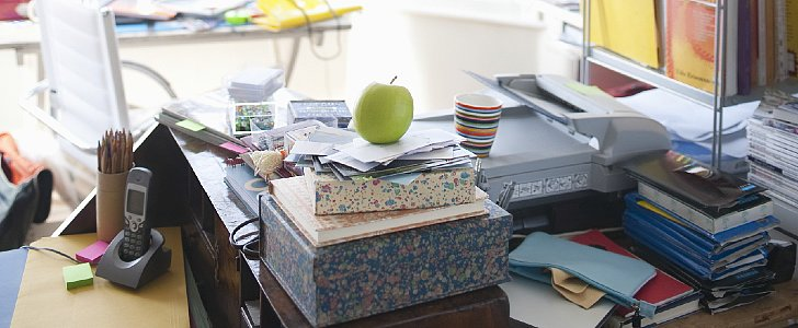 11 Signs You Have Hoarding Tendencies