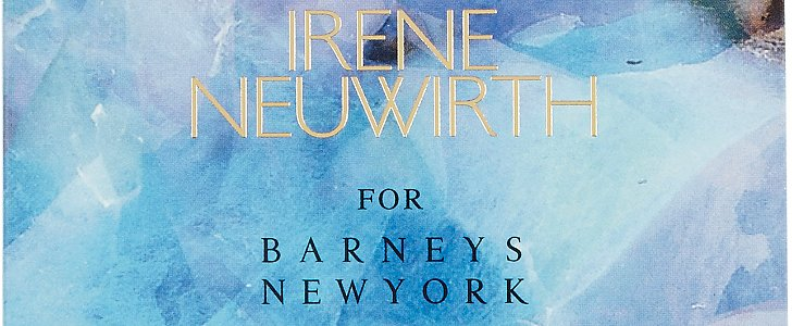 Get Transported to the Beach With Irene Neuwirth's New Scent