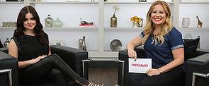 Modern Family's Ariel Winter Reveals Sofia Vergara's Lady Tips!
