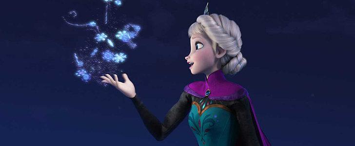 Zac Efron + Frozen = Your New Favorite Mashup