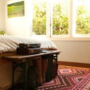 Berkeley Hills Home Pictures