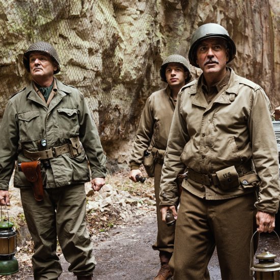 The Monuments Movie Review