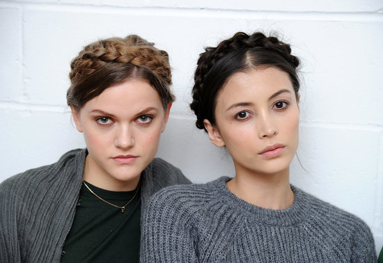 Braids Now Guaranteed to Be on Trend Until 2015