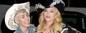 We Spy: Is It Time For Madonna to Retire the Grill?