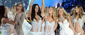 This Victoria's Secret Model is Pregnant!