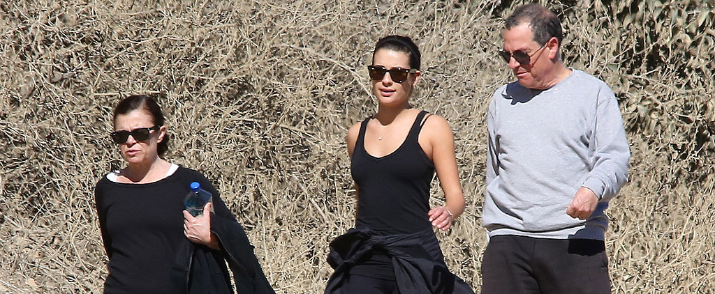 All the Stars Used Hollywood as Their Gym This Week!