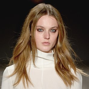 Jill Stuart Fall 2014 Hair and Makeup | Runway Pictures