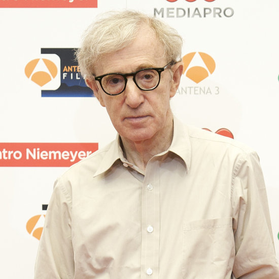 "Dylan Farrow: Woody Allen Is ""Outright"" Lying"