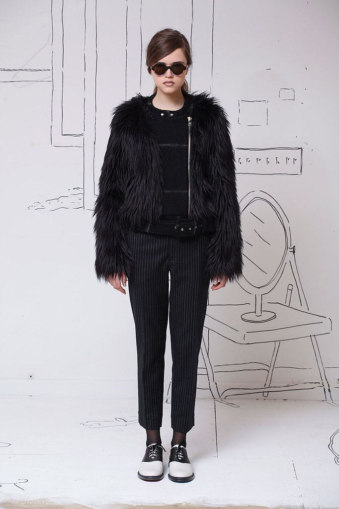 Band of Outsiders Fall 2014