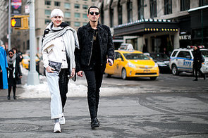 Day 3: #NYFW Street Style Roundup — Love It or Leave It?
