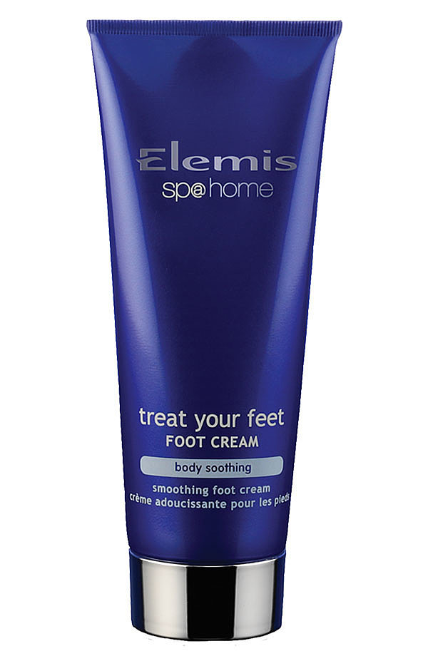 Elemis Spa Treat Your Feet Foot Cream