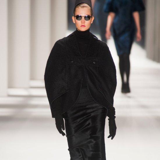 Carolina Herrera Fall 2014 Runway Show | NY Fashion Week
