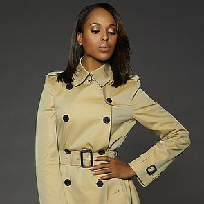Should Olivia Be With Fitz on Scandal?