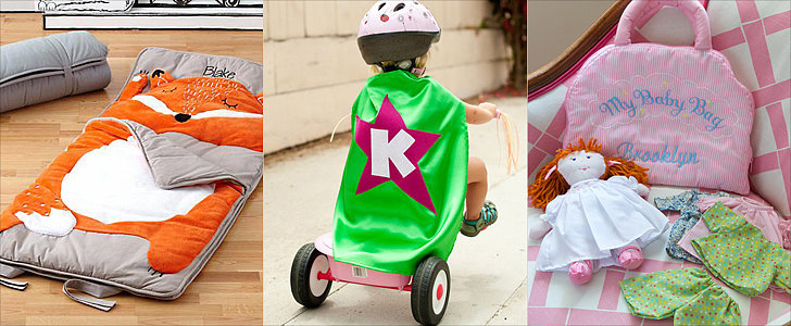 10 Personalized Birthday Gifts For Kids of All Ages