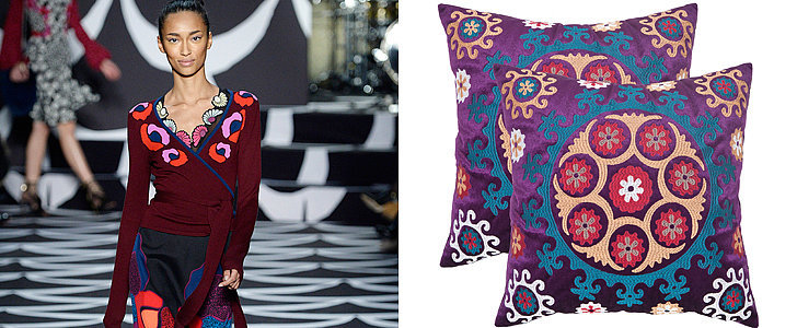 Believe It: Snag DVF's Style at Home For Less Than $100