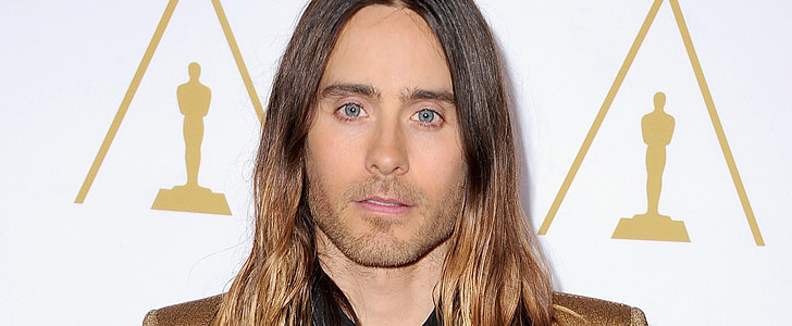 Jared Leto's Quotes About His Mom Will Make Your Crush So Much Worse