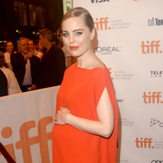 Melissa George Gives Birth to a Son