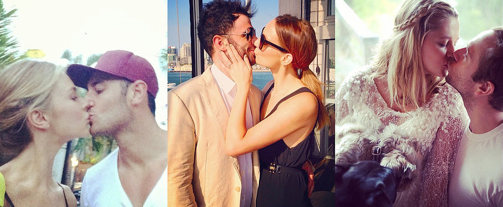 Be My Valentine: The Sweetest Couples on Social Media