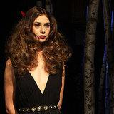 Alice + Olivia Fall 2014 Runway Video | NY Fashion Week