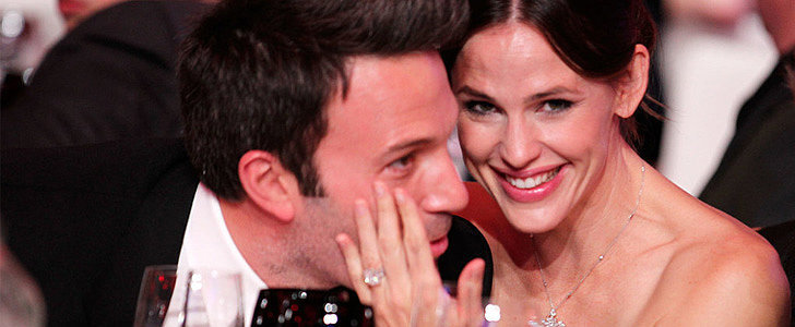 Ben Affleck and Jennifer Garner's Home-Run Relationship Moments