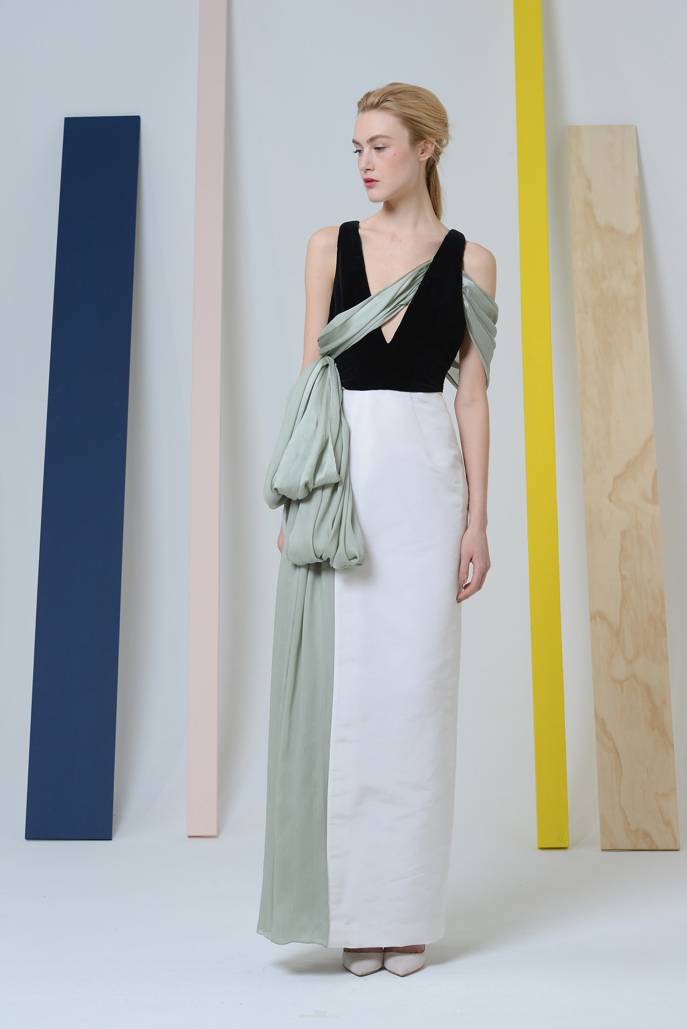 Rosie Assoulin Fall 2014