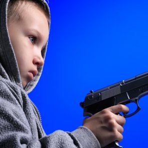 Guns in Homes With Kids