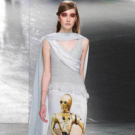 Rodarte Fall 2014 Runway Show | New York Fashion Week