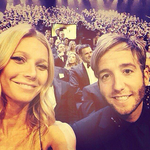 The Audience Selfie
