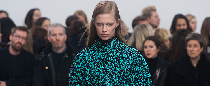 Proenza Schouler's Perfectly Printed NYFW Collection