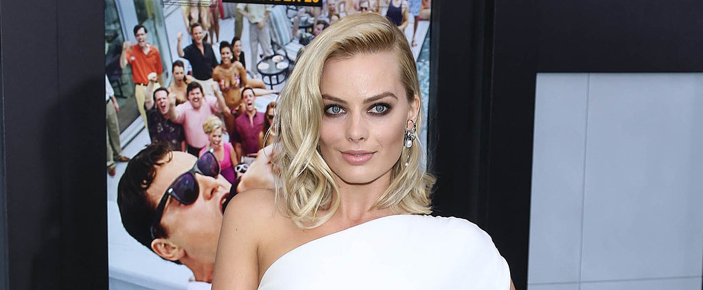 Margot Robbie Is Heading to the Jungle