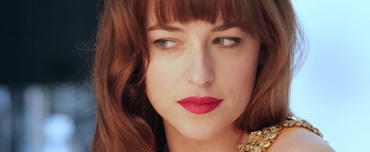 """Dakota Johnson on Fifty Shades: """"We're All Trying to Make This Project the Best It Can Be"""""""
