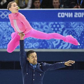 Shoshi Games Tumblr For 2014 Sochi Olympics