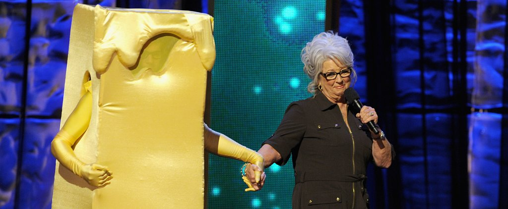 Paula Deen's Comeback Is in Full Force