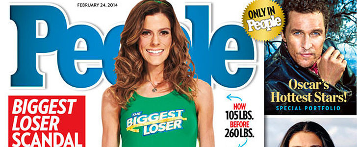 Rachel Frederickson Gets Honest About Her Extreme Weight Loss