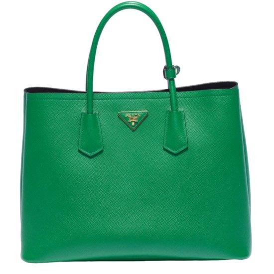 Prada Double Bag Review
