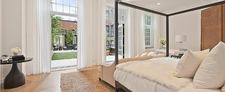 An NYC Condo That Makes Us Wish We Had an Extra $25 Million
