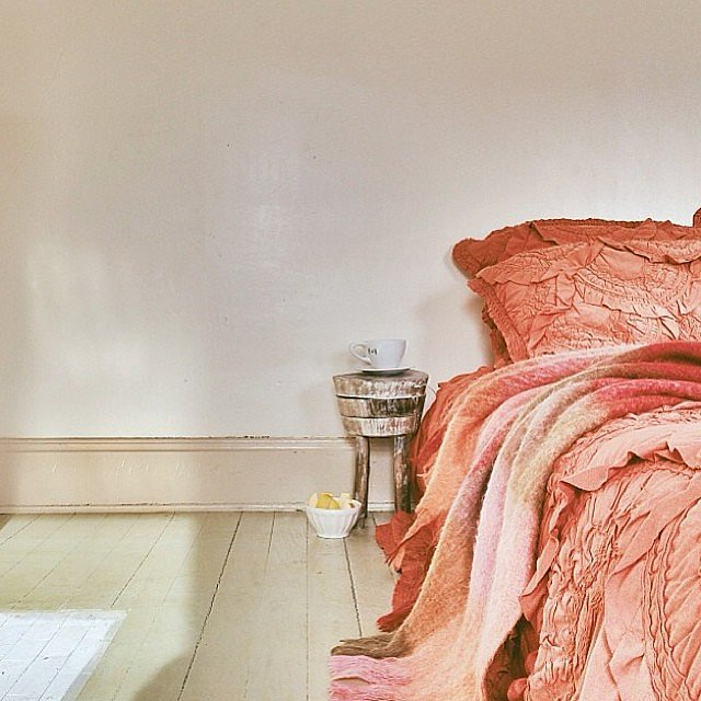 3. Refresh Your Bedding