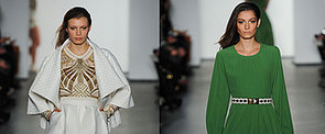 Sass and Bide Rule the NYFW Runway