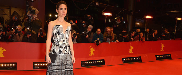 Clearly, Jennifer Connelly's Not Sick of This Trend Yet