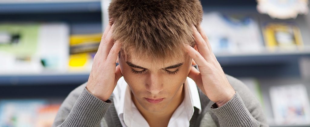 Who's More Stressed — Teens or Their Parents? The Surprising Answer!