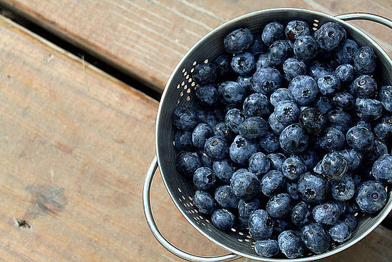 9 Great Finger Foods For Babies