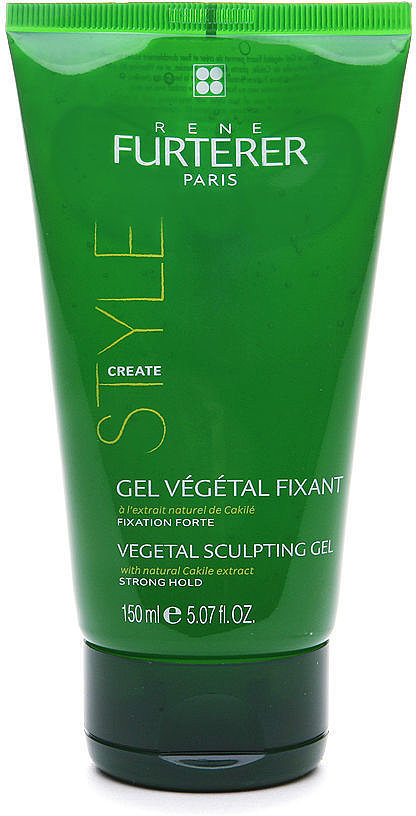 Rene Furterer Vegetal Sculpting Gel
