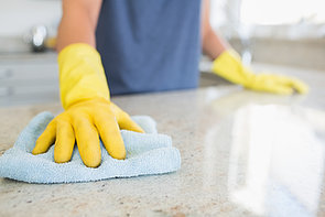 8 Common Cleaning Spots You're Missing