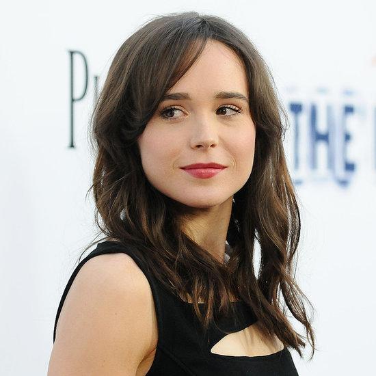 Ellen Page | POPSUGAR Celebrity Ellen Page