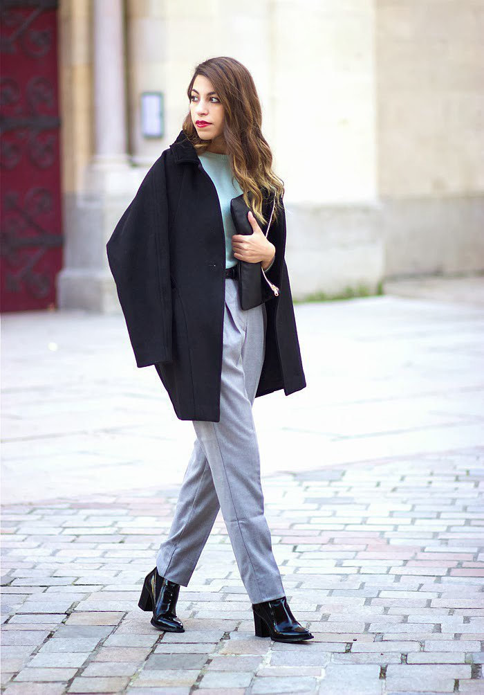 Congrats, FadelaMecheri! A case in point why we're fans of the minimalist trend.