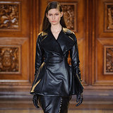 Emilia Wickstead Autumn/Winter 2014 at London Fashion Week